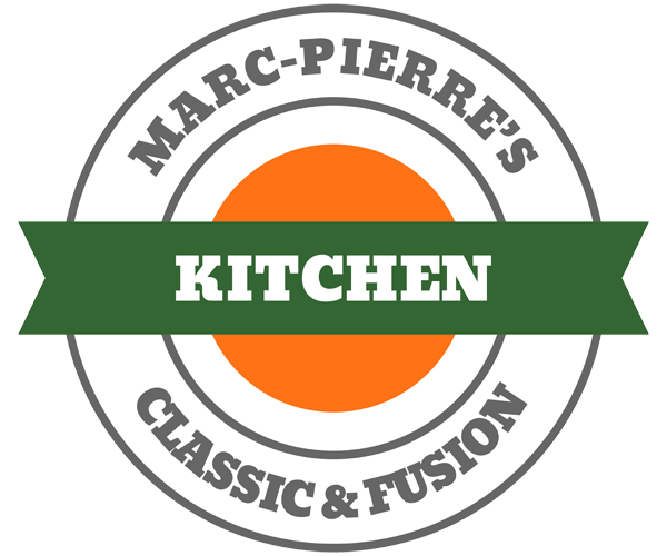 Marc-Pierre's Kitchen - Logo