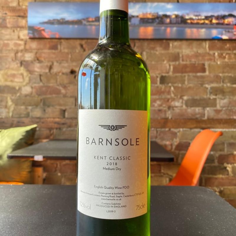 Barnsole Wines Available at MPK Gallery Image - Marc-Pierre's Kitchen